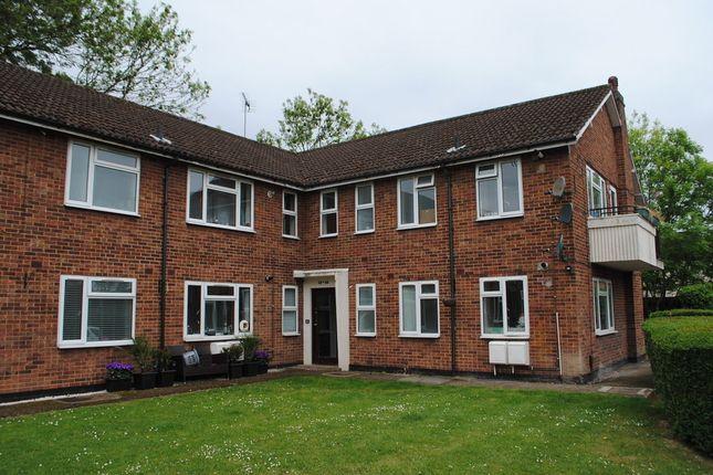 Thumbnail Flat to rent in Cox Lane, Chessington