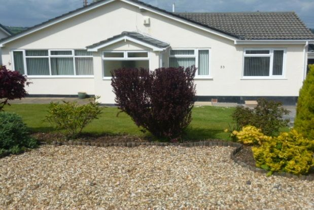 Thumbnail Bungalow to rent in Chatsworth Way, Carlyon Bay, St. Austell