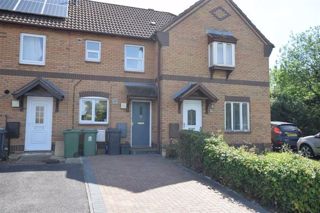 Thumbnail Terraced house for sale in Cornflower Road, Abbeymead, Gloucester