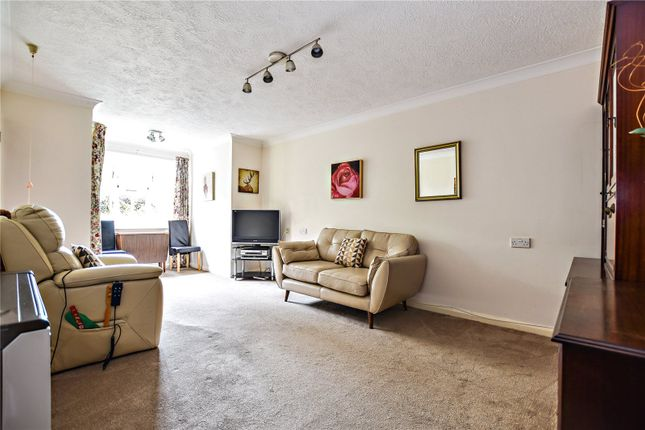 Living Room of Parkhill Road, Bexley, Kent DA5