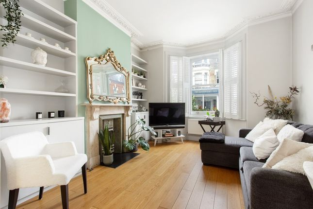 1 bed flat for sale in Dawes Road, London SW6