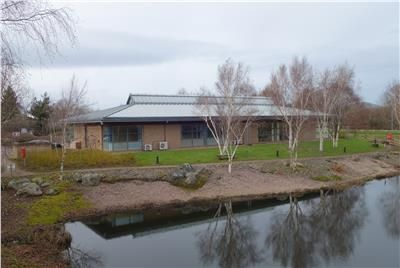 Thumbnail Office to let in Unit 4, Ffordd Richard Davies, St. Asaph Business Park, St Asaph, Denbighshire