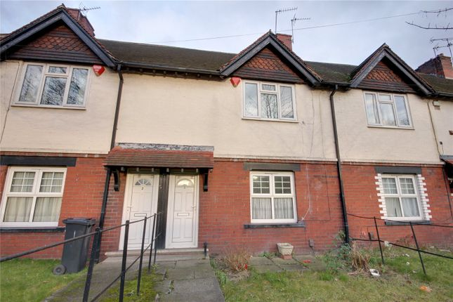 3 bed terraced house to rent in Marton Road, Middlesbrough TS4