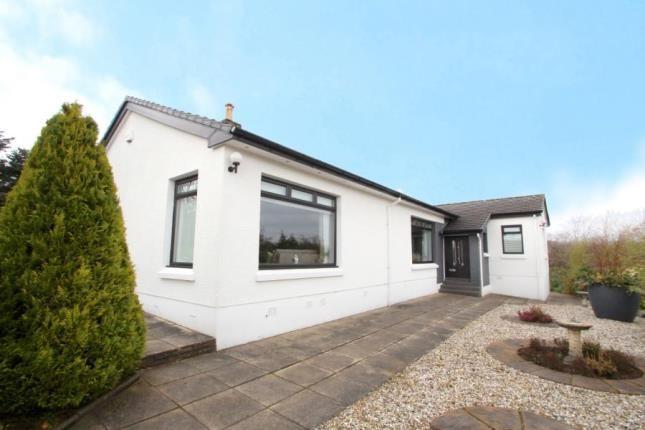 Thumbnail Detached house for sale in Hazelden Road, Newton Mearns, East Renfrewshire