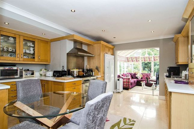 Thumbnail Detached house for sale in Wolseley Road, Rugeley