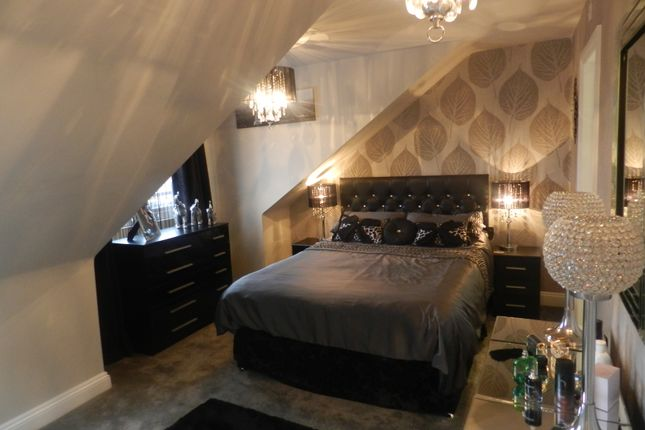 Master Bedroom of Lowland Avenue, Leicester Forest East, Leicester LE3