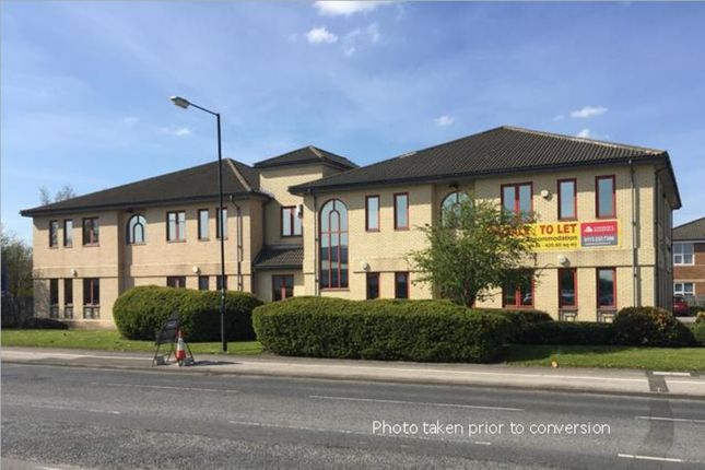 Thumbnail Flat for sale in Nova, George Cayley Drive, Clifton Moor, York
