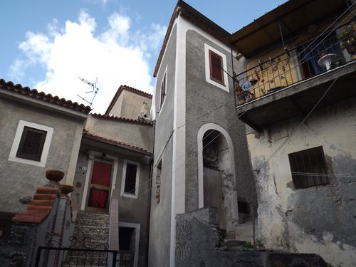 1 bed town house for sale in Centro Storico, Scalea, Cosenza, Calabria, Italy