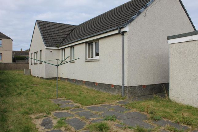Thumbnail Bungalow to rent in Scalesburn, Wick, Highland