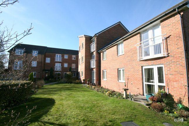 Thumbnail Flat for sale in Durham Moor, Framwellgate Moor, Durham