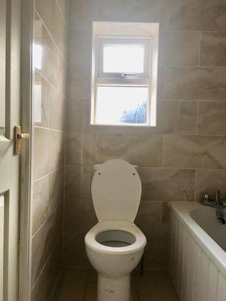 Bathroom of Disraeli Street, Blyth NE24