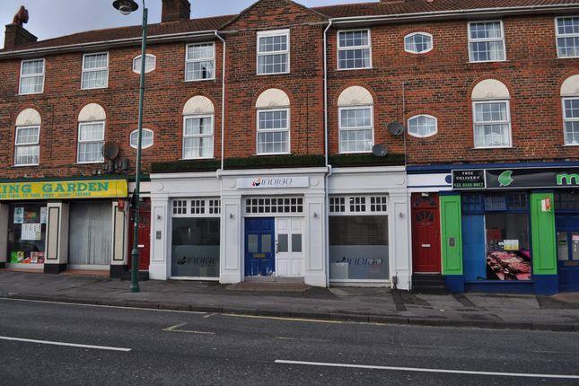 Thumbnail Retail premises to let in 102 Lodge Road, Southampton