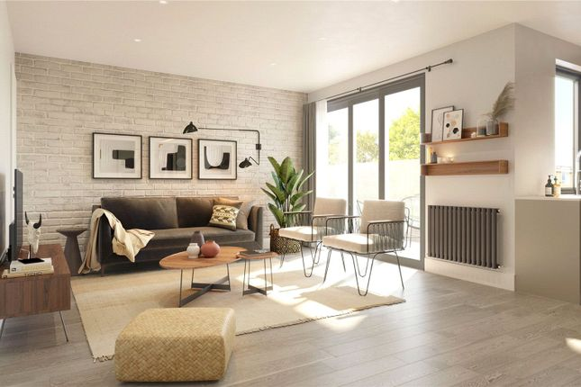 Thumbnail Flat for sale in Arts Apartments, 436-440 Forest Road, London