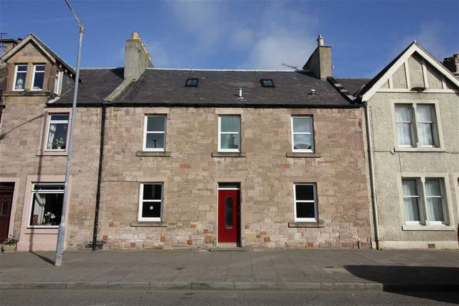 Thumbnail Terraced house for sale in High Street, Earlston