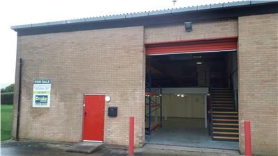 Thumbnail Light industrial to let in A, Edison Courtyard, Brunel Road, Earlstrees Industrial Estate, Corby, Northants
