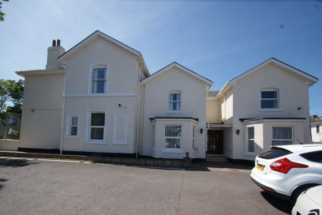 2 bed flat for sale in Manor Road, Torquay TQ1