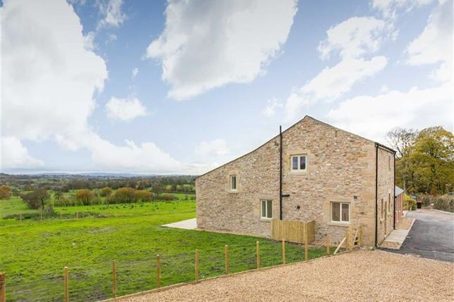 Thumbnail Barn conversion for sale in Elmridge Lane, Chipping, Preston