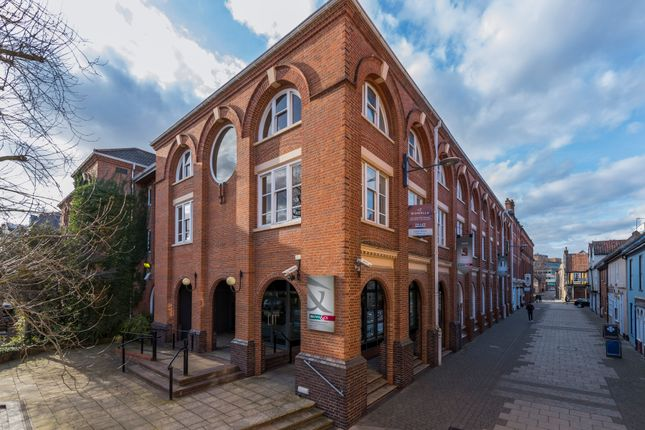 Thumbnail Office to let in St. Georges Street, Norwich