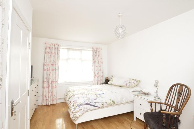 Master Bedroom of Wakemans Hill Avenue, London NW9