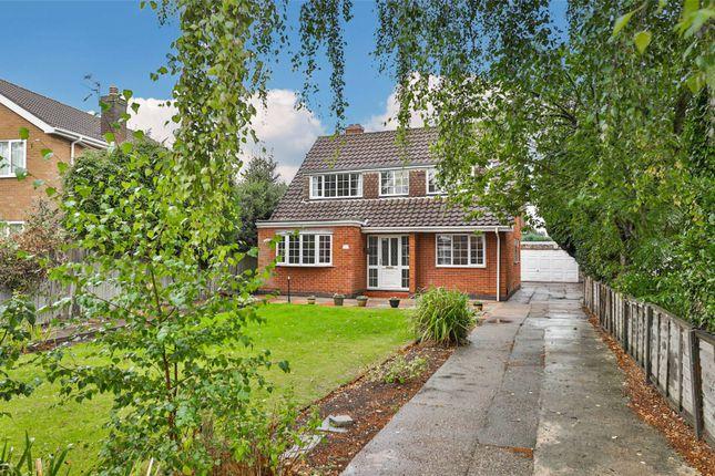 4 bed detached house for sale in Hallgate, Cottingham HU16