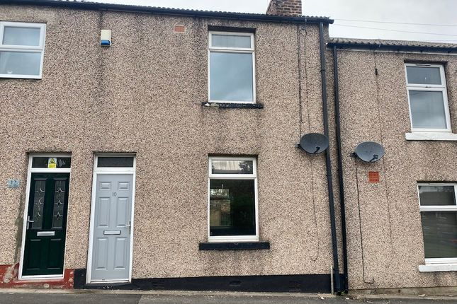 2 bed terraced house to rent in Flora Street, Spennymoor DL16