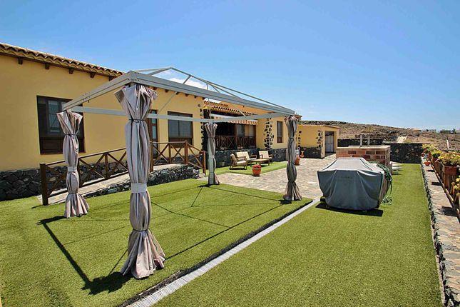 3 bed country house for sale in 38677 Tijoco Bajo, Santa Cruz De Tenerife, Spain