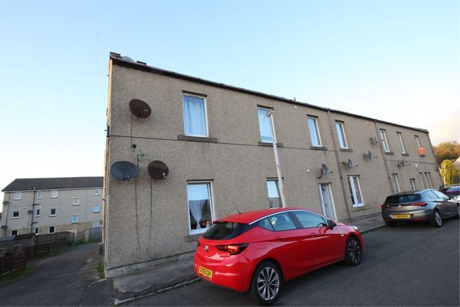Thumbnail Flat for sale in 19E Elgin Road, Cowdenbeath, Fife