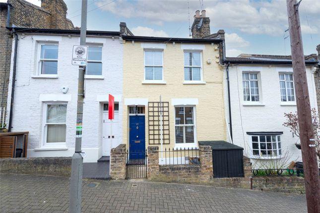 Thumbnail Terraced house to rent in Ballantine Street, London