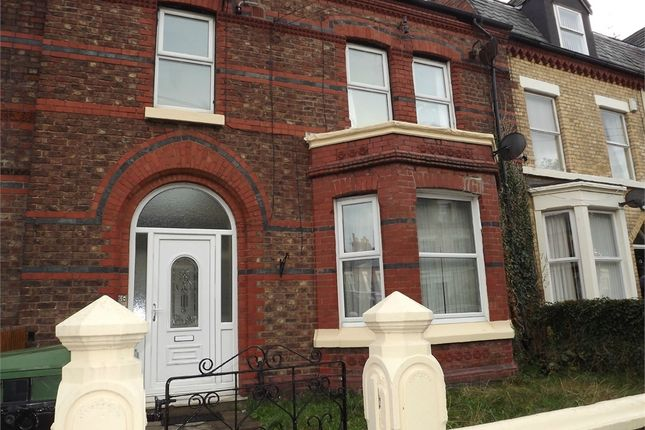 Thumbnail Flat to rent in Lyra Road, Liverpool, Merseyside