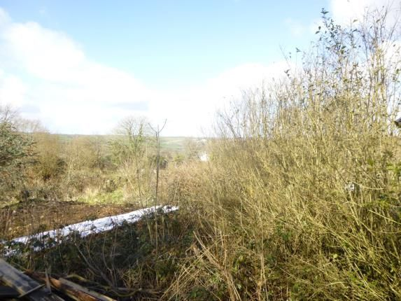 Thumbnail Detached house for sale in Callington, Cornwall