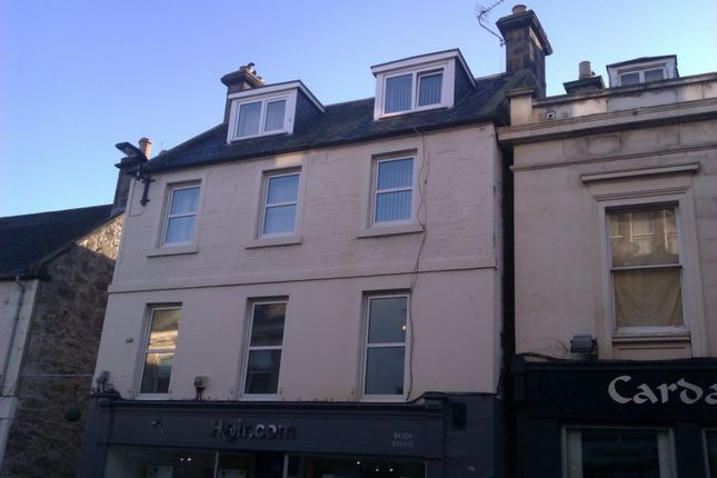 Thumbnail Town house for sale in 60 High Street, Forres, Moray