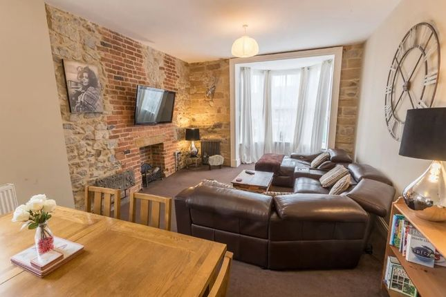 Thumbnail Flat for sale in The Chatsworth, Clarence House, Holme Road, Matlock Bath