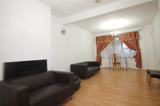 Thumbnail Detached house to rent in Ascot Gardens, Southall