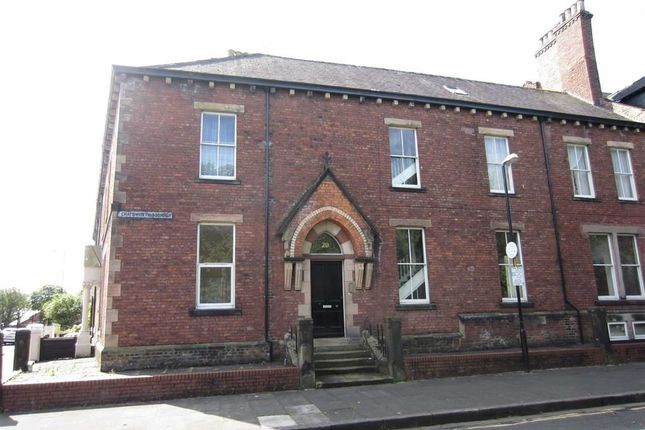 Thumbnail Flat to rent in Chatsworth Square, Carlisle