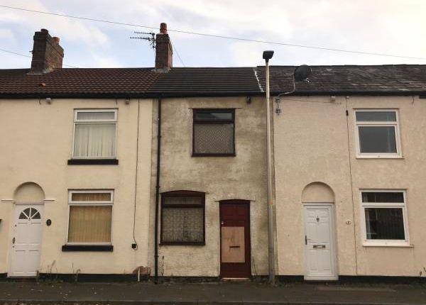 3A Elizabeth Street, Leigh, Lancashire WN7