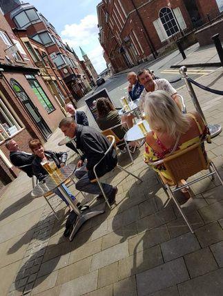 Restaurant/cafe for sale in 18 St Andrews Court, Bolton