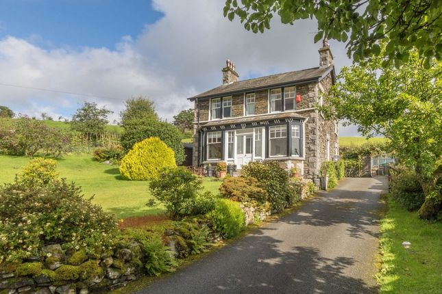 Thumbnail Detached house for sale in Rose Bank, Ings, Cumbria