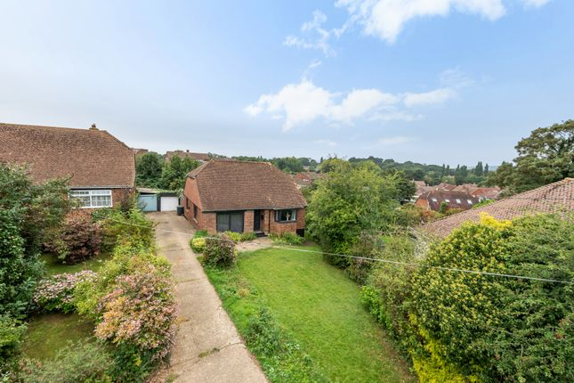 2 bed detached bungalow for sale in Woodland Way, Penenden Heath, Maidstone ME14