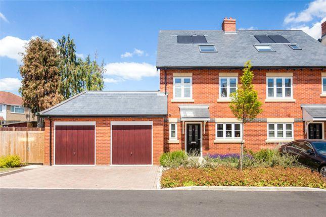 Thumbnail Terraced house for sale in Kenton Lane Farm, Kenton Lane, Kenton, Middlesex