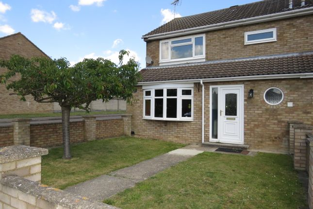 Thumbnail Property to rent in Upper Maylins, Letchworth Garden City