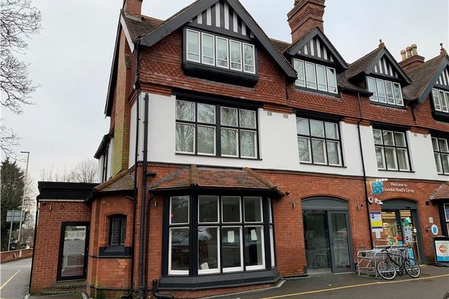 Thumbnail Restaurant/cafe to let in 368 London Road, Leicester, Leicestershire