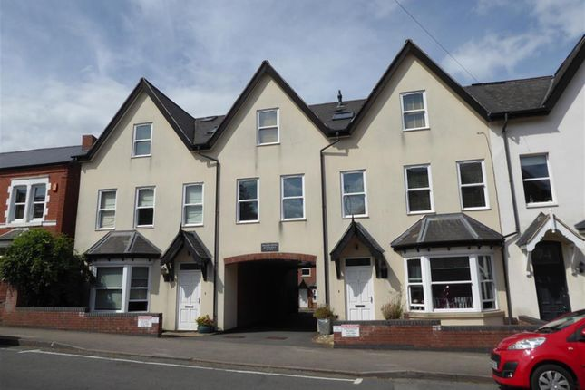 Thumbnail Flat to rent in Station Road, Harborne, Birmingham