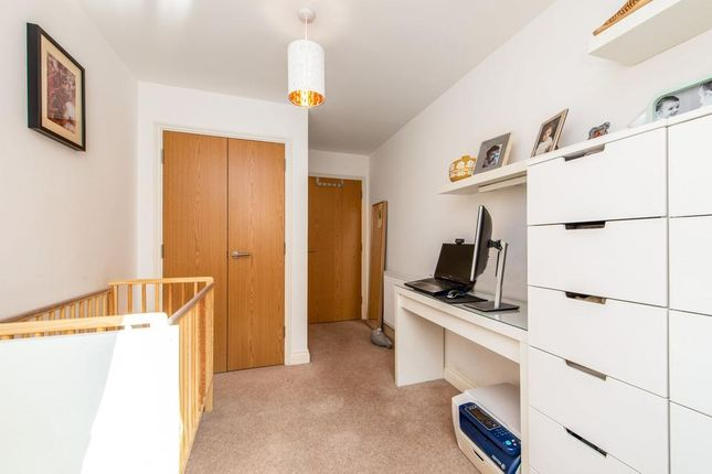 Second Bedroom of Trevithick Way, London E3