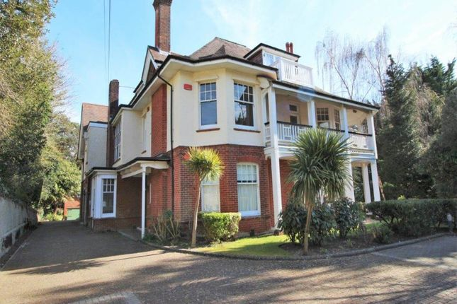 Thumbnail Flat to rent in Mckinley Road, West Cliff, Bournemouth