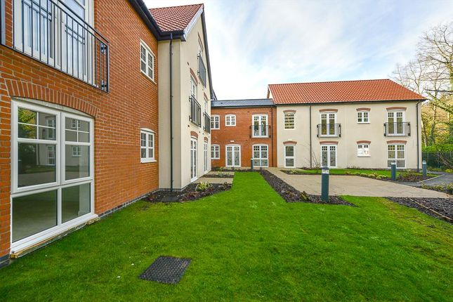 Thumbnail Flat for sale in Old Main Road, Bulcote, Nottingham
