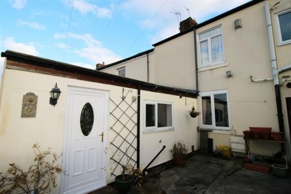 Thumbnail Terraced house to rent in John Street North, Meadowfield, Meadowfield