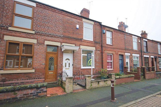 Terraced house for sale in Dalton Bank, Warrington