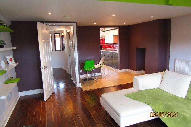 1 bed flat to rent in Glenfall Street, Cheltenham GL52