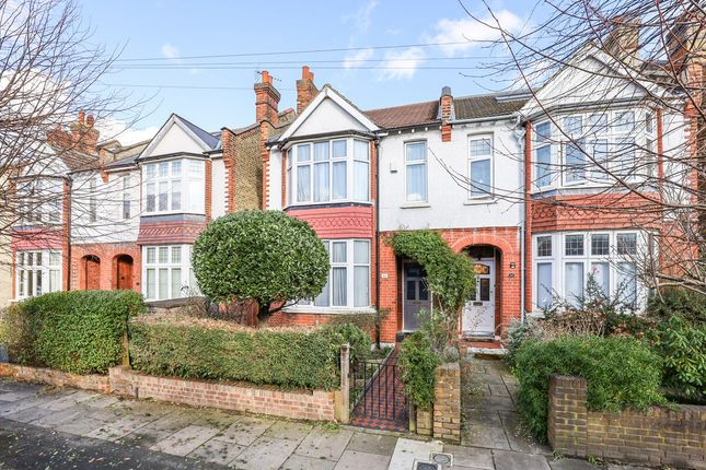 Thumbnail Semi-detached house for sale in Rayleigh Road, Wimbledon