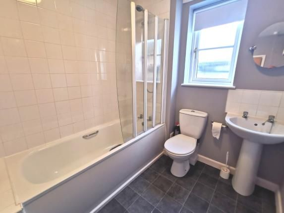 Bathroom of Penwithick, St Austell, Cornwall PL26